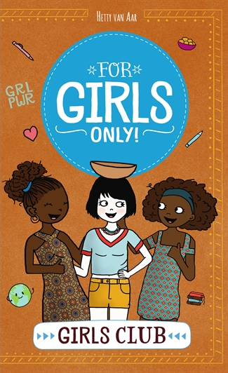 De girls club