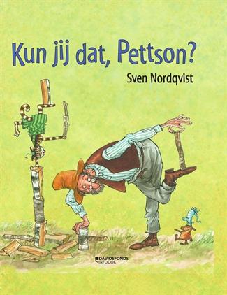 Kun jij dat, Pettson ?