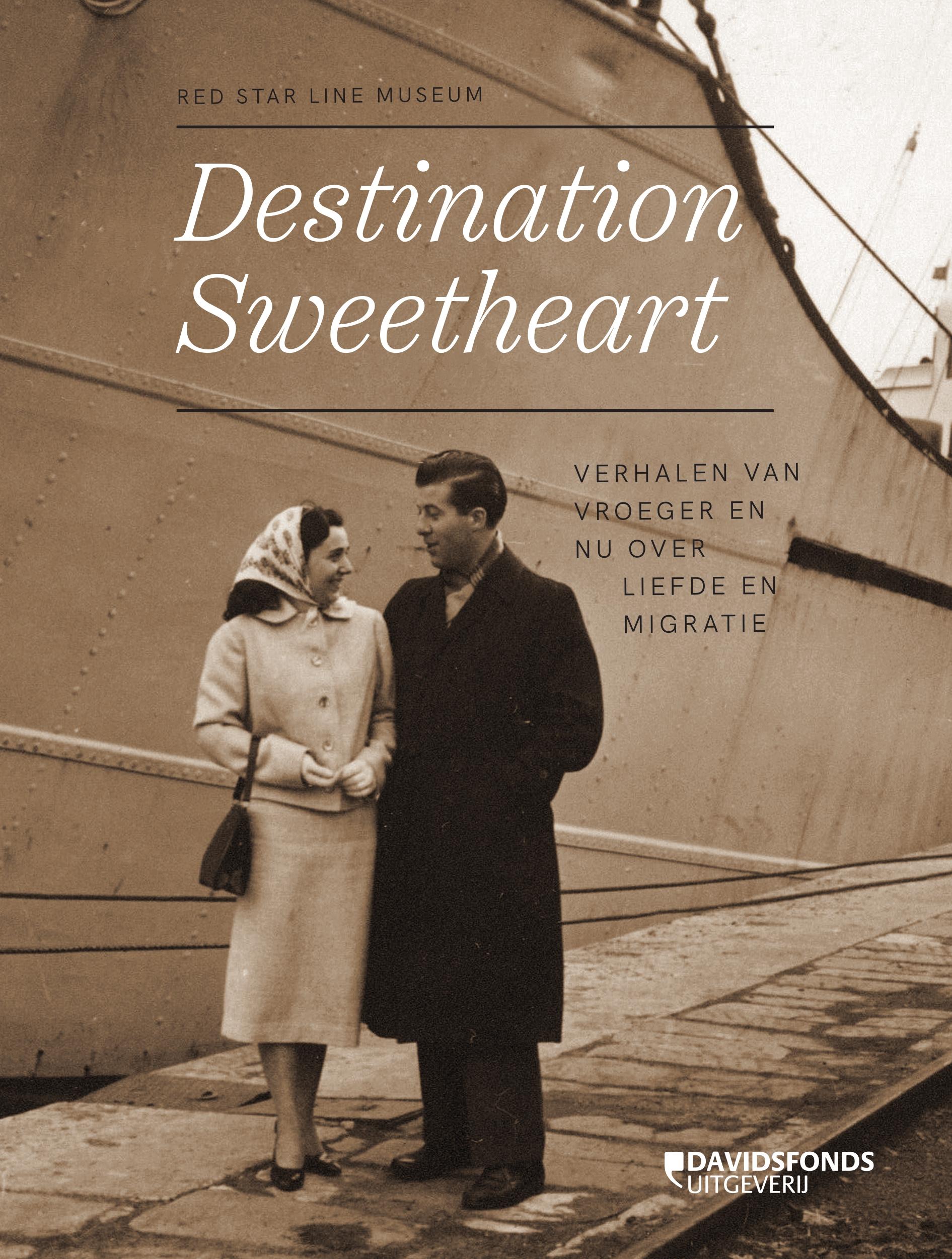 Destination Sweetheart