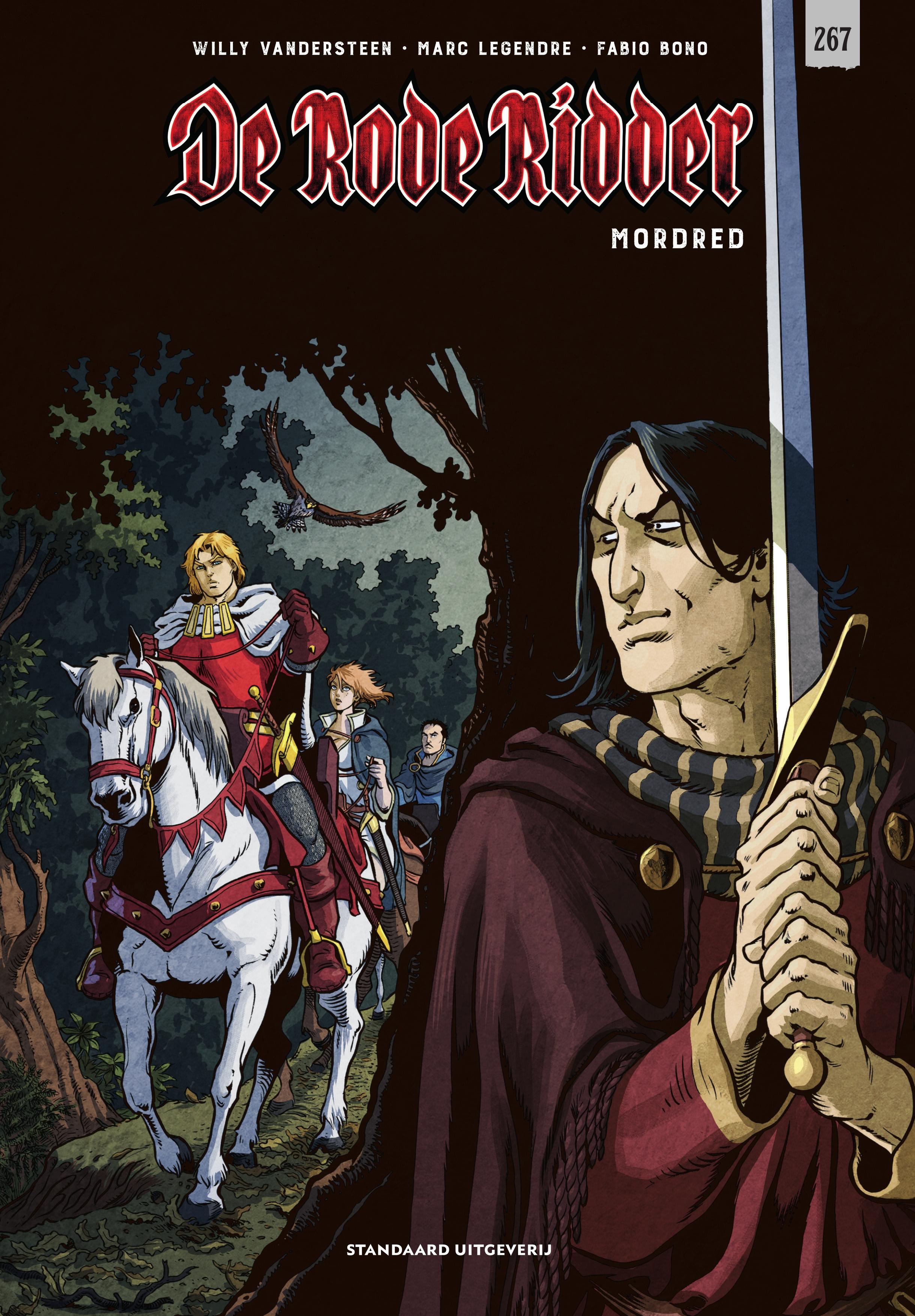 267 Mordred