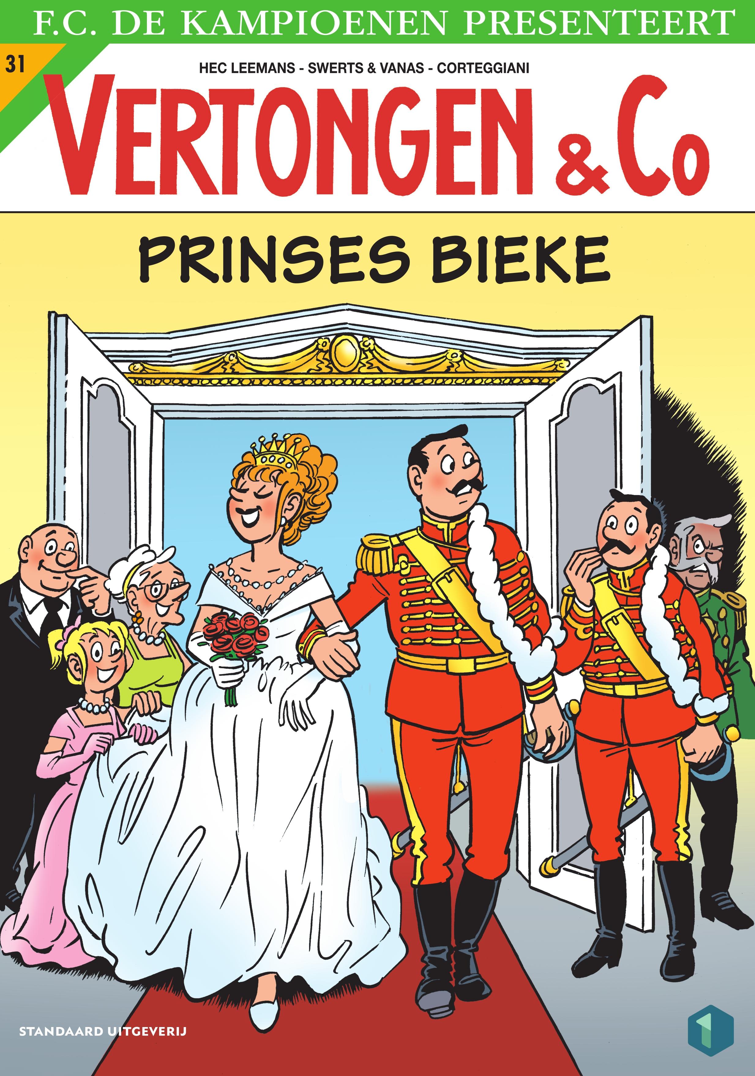 31 Prinses Bieke