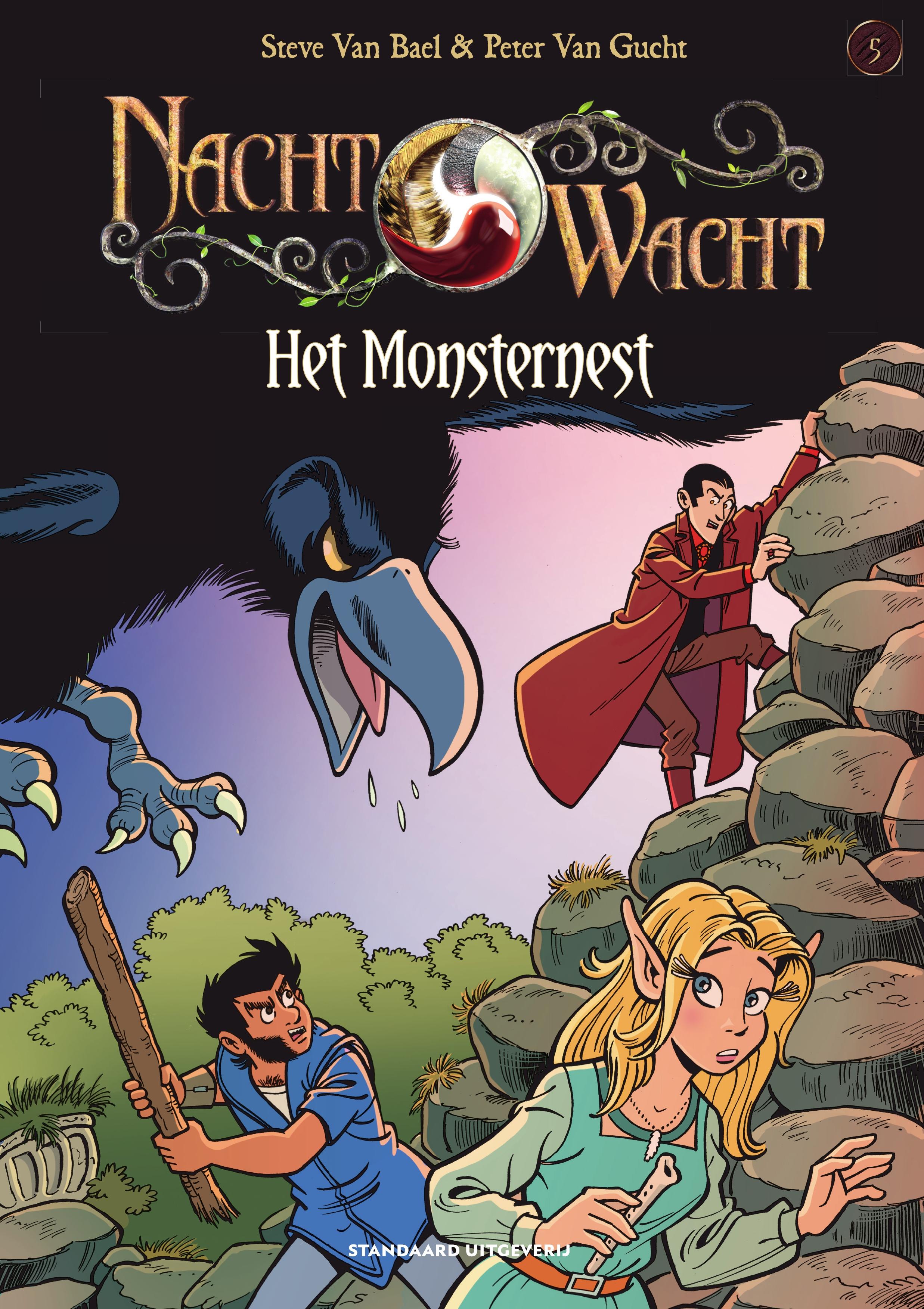05 Het monsternest