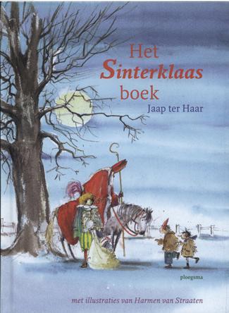 Het Sinterklaasboek / Het Kerstboek
