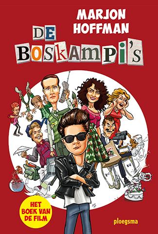 De Boskampi's – filmeditie