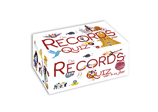 De Records-Quiz