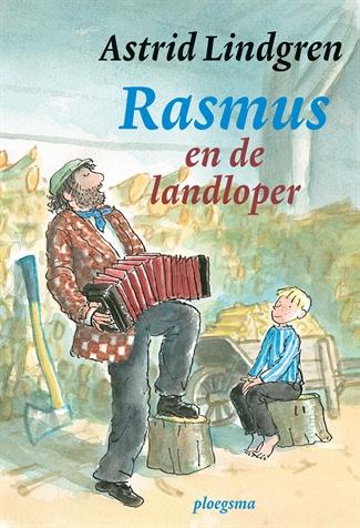 Rasmus en de landloper