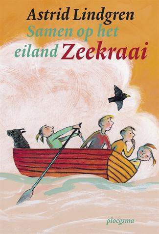 Samen op het eiland Zeekraai