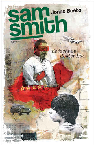 Sam Smith en de jacht op dokter Liu