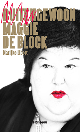 Buitengewoon Maggie De Block