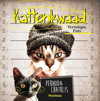 Kattenkwaad