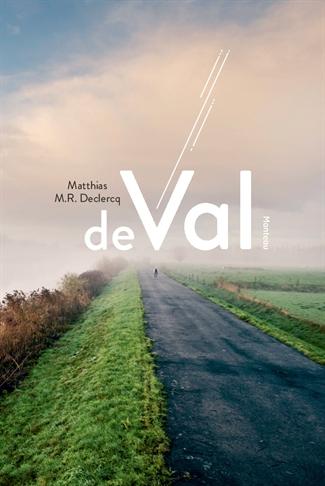 De Val – Wouter Deprez in De Standaard