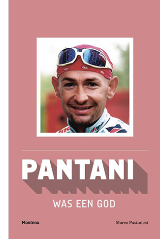 Pantani was een God