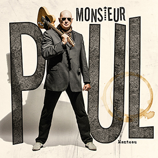 Monsieur Paul: On tour