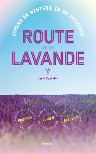 Route de la Lavande