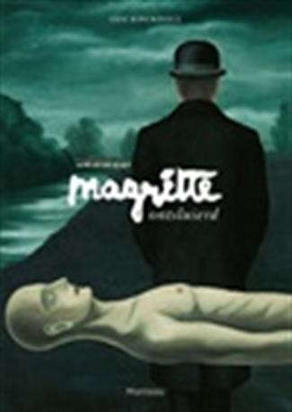 Book – Magritte ontsluierd (Eric Rinckhout)