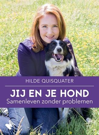 Jij en je hond, samenleven zonder problemen
