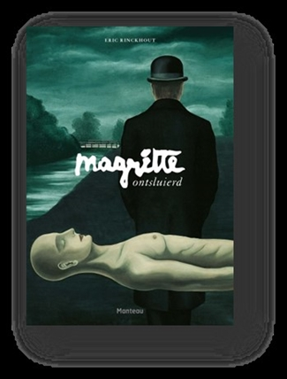 Book – Magritte Unveiled (Eric Rinckhout)