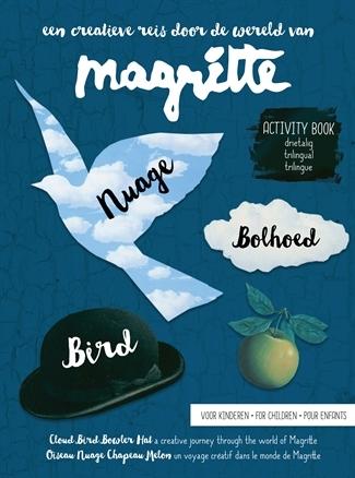 Magritte dévoilé