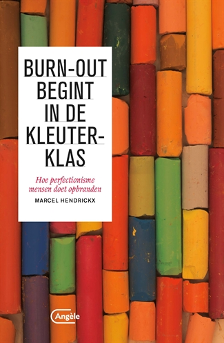 Burn-out begint in de kleuterklas