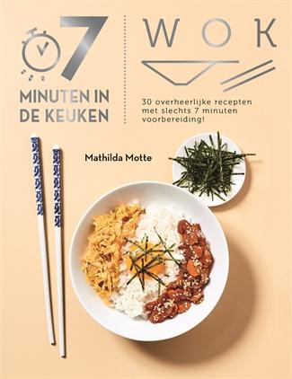 7 minuten in de keuken – Wok