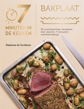 7 minuten in de keuken – Bakplaat