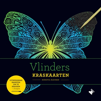 Vlinders Kraskaarten