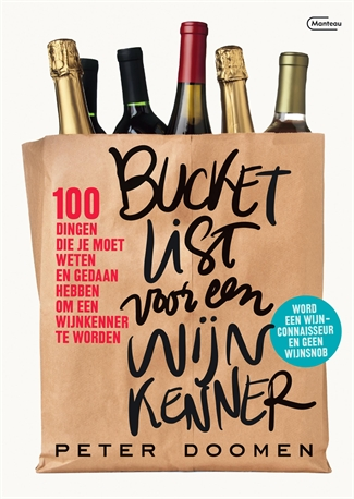 Bucketlist voor een wijnkenner