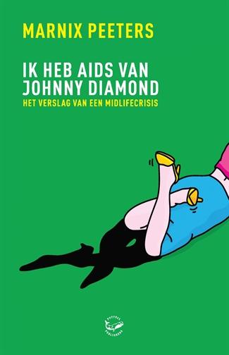Ik heb aids van Johnny Diamond