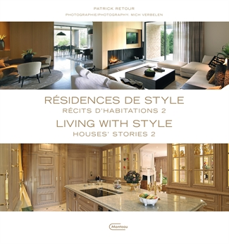 Living with Style 2 / Résidences de style 2