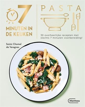 7 minuten in de keuken – Pasta