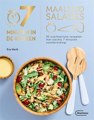 7 minuten in de keuken – Maaltijdsalades