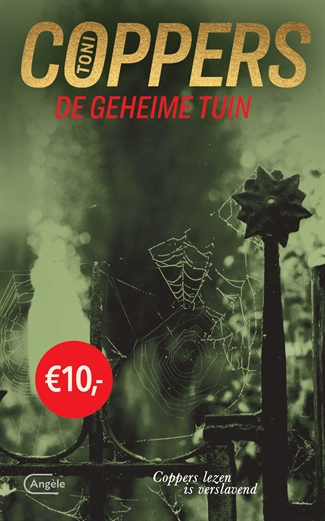 De geheime tuin (mid-price editie)