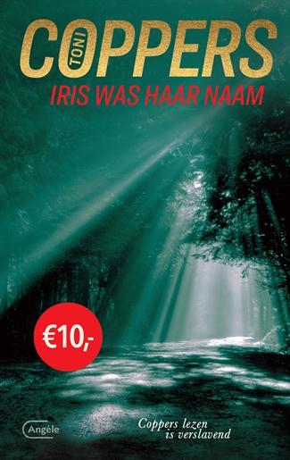 Iris was haar naam (mid-price editie)