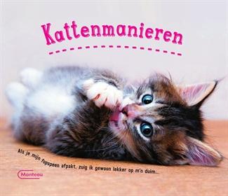 Kattenmanieren