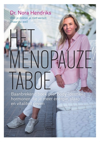 Het menopauzetaboe