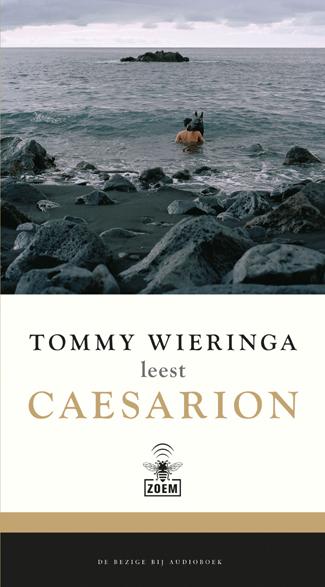 Caesarion – Luisterboek