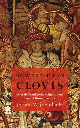 Wereld van Clovis
