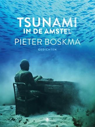 Tsunami in de Amstel
