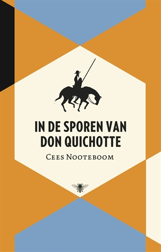 In de sporen van Don Quichotte