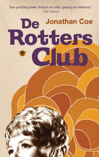De Rotters Club