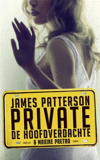 Private: De hoofdverdachte