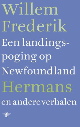 Een landingspoging op Newfoundland en andere verhalen