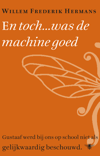 En toch… was de machine goed