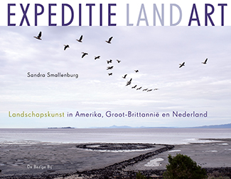 Expeditie land art