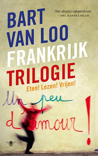 Frankrijk trilogie
