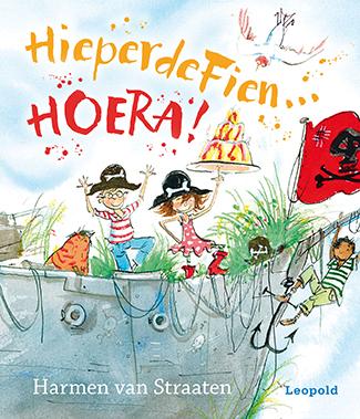 HieperdeFien… HOERA!