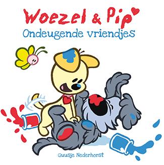 Woezel & Pip – Ondeugende vriendjes [KRUIDVAT]