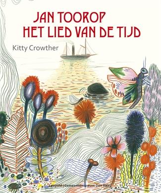 Jan Toorop – Het lied van de tijd