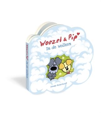 Woezel & Pip – In de wolken
