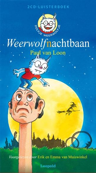 Weerwolfnachtbaan [2CD]